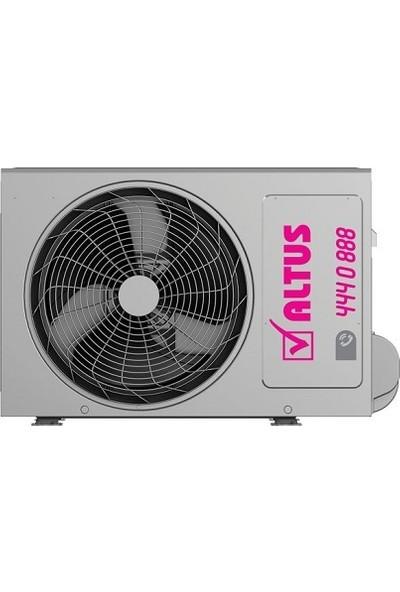 Altus Alk 1840 18.000 Btu/h A++ Sınıfı R32 Inverter Split Klima