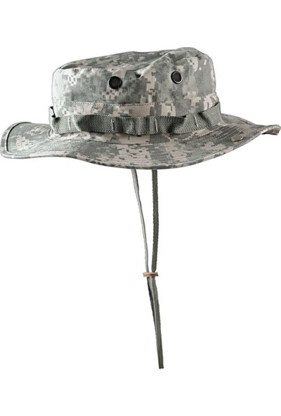 Mil-Tec Dijital Desen Kamuflaj Jungle Şapka