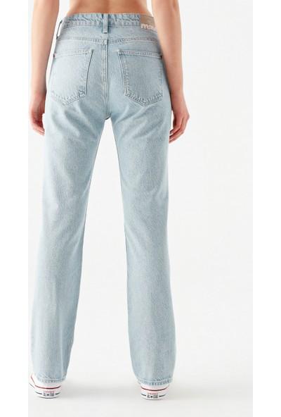 Mavi Kadın LOVE JEANS Vintage Jean Pantolon 101421-34118