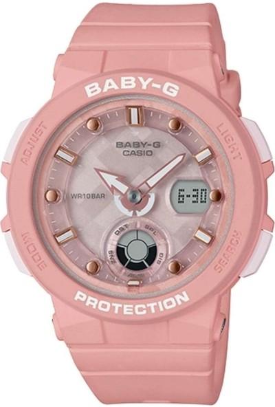 Casio Baby-G BGA250-4A Kadın Kol Saati