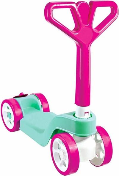 Cool Wheels Prenses 4 Teker Scooter