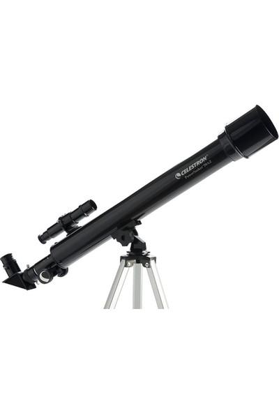 Celestron Teleskop Powerseeker 50AZ 21039