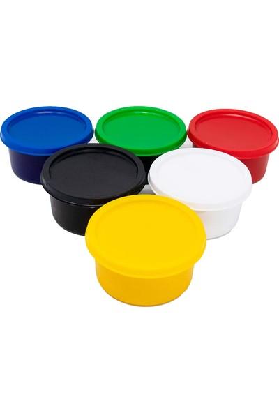 Südor Parmak Boyası Su Bazlı 30 ml 6 Renk 822