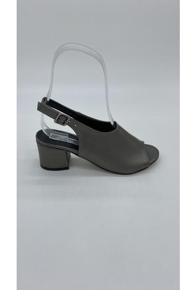 Cudo 040 Gms Topuklu Sandalet