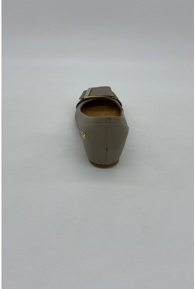 De Scarıo 171 Vızon Dolgu Günlük Ayakkabı