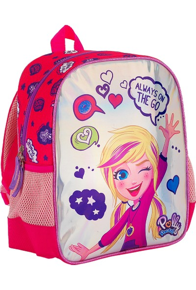 Polly Pocket Anaokulu Okul Çantası 10522