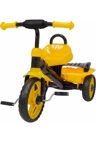 Chubby Baby Ekonomik 3 Teker Çocuk Bisikleti