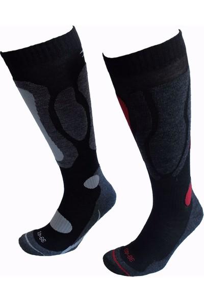 Big White Kanyon Kayak / Kış Çorabı 2 ( Çift)