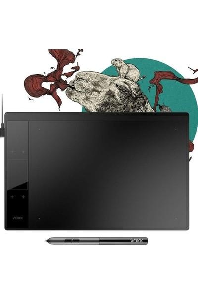"""Veikk A30 10 x 6"""" Grafik Tablet"""