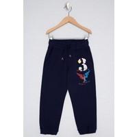 U.S. Polo Assn. Erkek Çocuk Lacivert Örme Pantolon 50238336-VR033