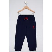 U.S. Polo Assn. Erkek Çocuk Lacivert Örme Pantolon 50232542-VR033