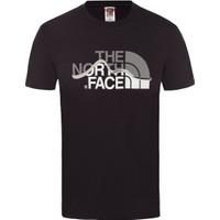 The North Face A3G2 Mountain Line Erkek T-Shirt