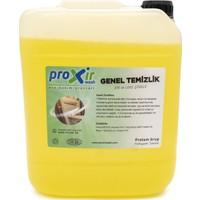 Proxir Wash Oto Genel Temizlik Tavan-Döşeme-Halı Temizleyici 5kg