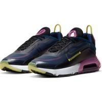 Nike Air Max 2090 FW20 CK2612-400 Kadın Spor Ayakkabı - Lacivert