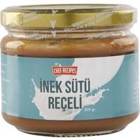Chef Recipes Inek Sütü Reçeli 300 gr