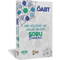 Isem Yayıncılık 2021 ÖABT Din Kültürü ve Ahlak Bilgisi Öğretmenliği Soru Bankası