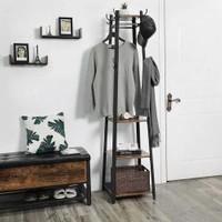 Askılık Ceket Askılığı Metal Askılık Antre Hol Askılığı Açık Kıyafet Askılığı