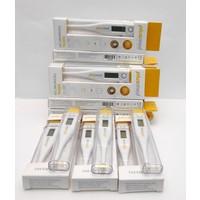 Plus Med Plusmed Pm 101 Dijital Koltuk Altı Beden Derecesi Thermometer 10 Adet (Kutuda 10 Adet