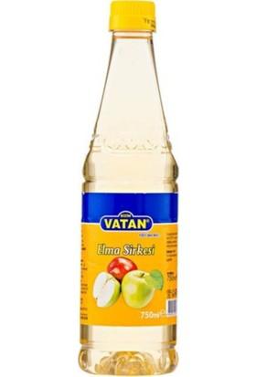 Bizim Vatan Elma Sirkesi 750 ml