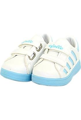 Pembe Potin Sneakers 001-1453-21