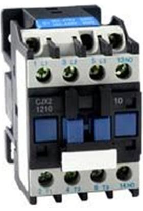 9AMPER 220V Bobinli 4kw No Kontaktör El-Max D0910