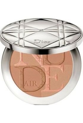 Dior Skin Nude Air Glow Pudra 002 Fresh Light