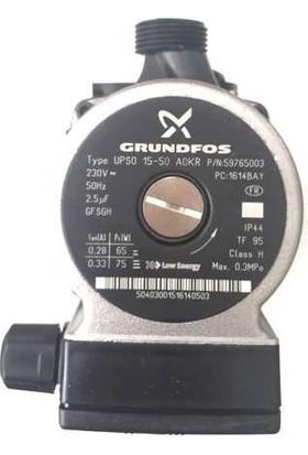 Grundfos Kombi Sirkülasyon Pompası