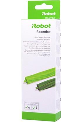 Irobot Roomba - E5 / I7 Serisi Plastik Fırça Seti
