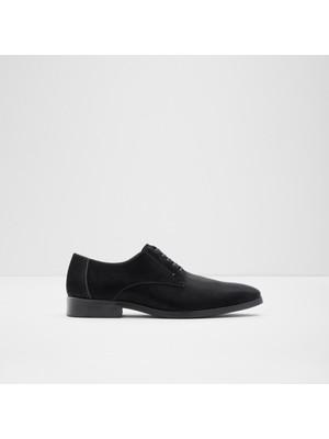 Aldo Montecassıno Ayakkabı Oxford&loafer;şık Ayakkabı - Siyah