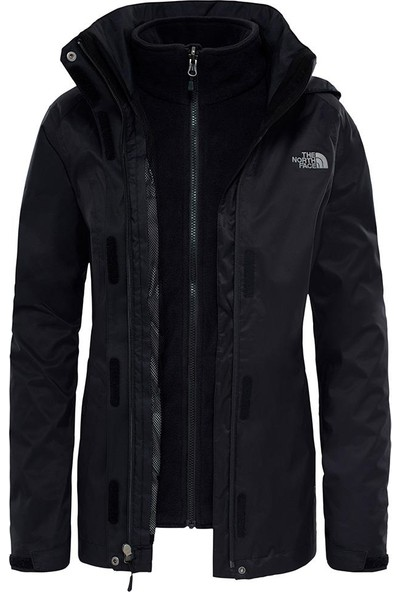 The North Face CG56 Evolve II Triclimate Kadın Ceket