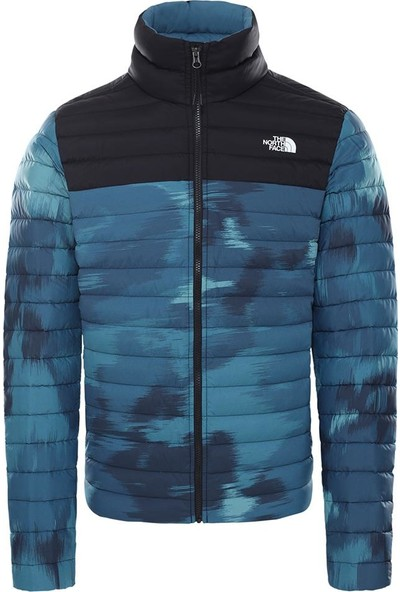 The North Face 3Y56 Stretch Down Erkek Ceket