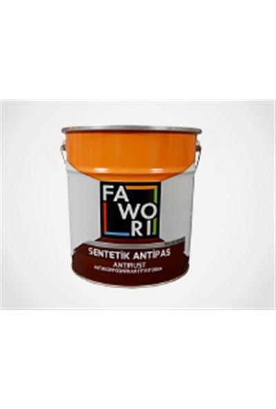 Fawori Sentetik Antipas Gri Pas Önlteyici 1,2 kg