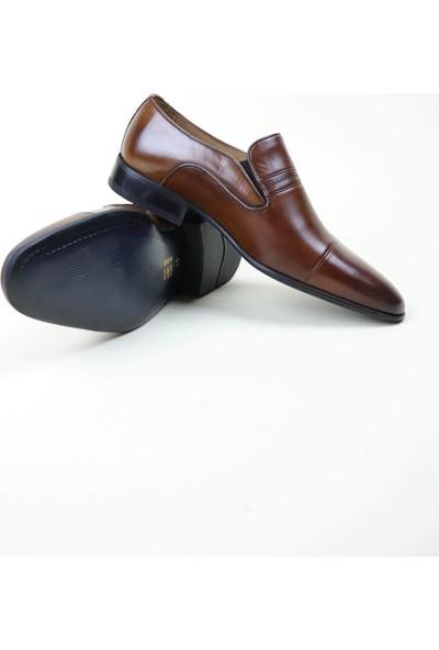 Fosco 9517 Hakiki Deri Erkek Ayakkabı