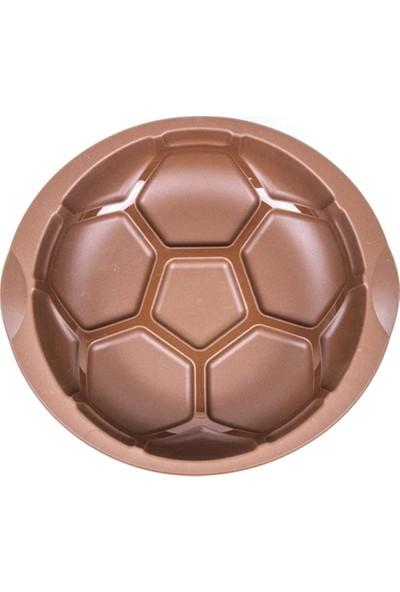 Tupperware Silikon Kek Kalıbı - Futbol