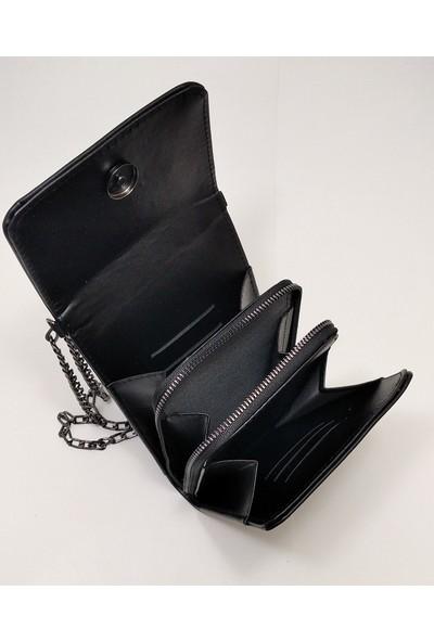 Sebeka Telefon Bölmeli Cüzdan Çanta