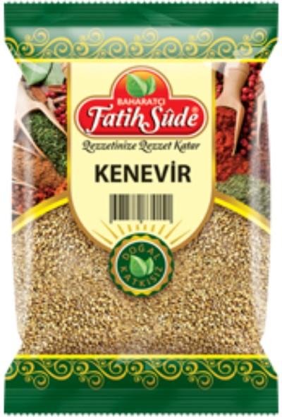 Fatih Sude Kenevir Tohumu 50 gr