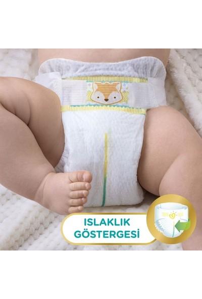 Prima Bebek Bezi Premium Care Yenidoğan 1 Beden 2 Beden 130 Adet