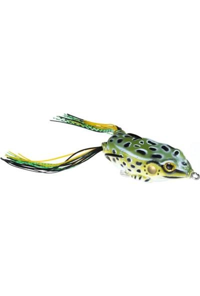 Jaxon Magic Frog 6cm Kauçuk Kurbağa Silikon Yem