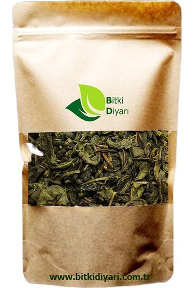 Bitki Diyarı Yeşil Çay Yaprak 50GR