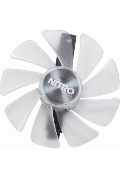 Everflow Sapphire Nıtro RX580 RX570 RX480 RX470 4N001-02-20G Fan