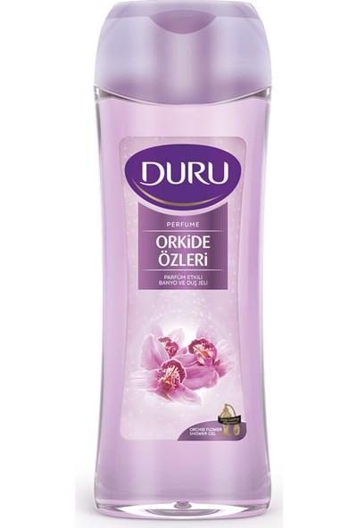 Emotion Violet Kadın Deo 150 ml + Duru Orkide Duş Jeli 450ML/SET 5 Parça