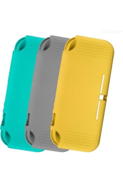 Oivo Nıntendo Swıtch Lite Komple Silikon Koruyucu Kılıf