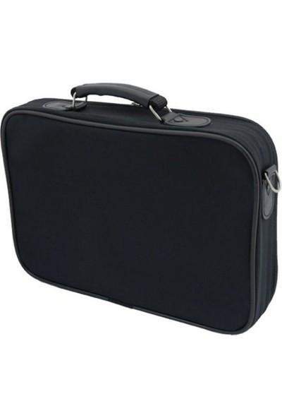"""15.6"""" Kasnak Korumalı 600 Denye Laptop Cantası"""