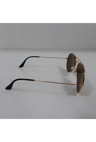 Cobbelti 150303062 Unisex Damla Güneş Gözlüğü