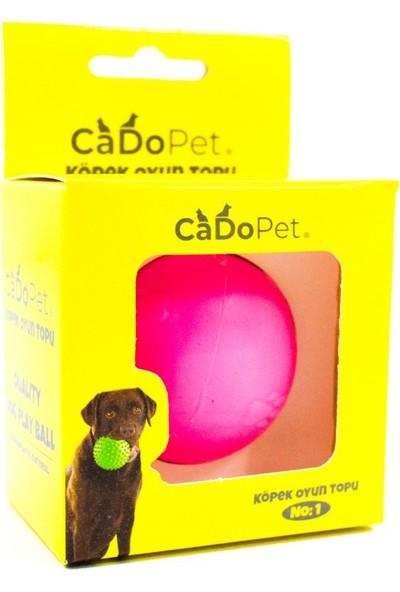 Cado Pet Köpek Oyun Topu 1 Numara ( 5 cm )