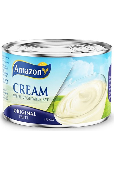 Amazon Cream 150 gr