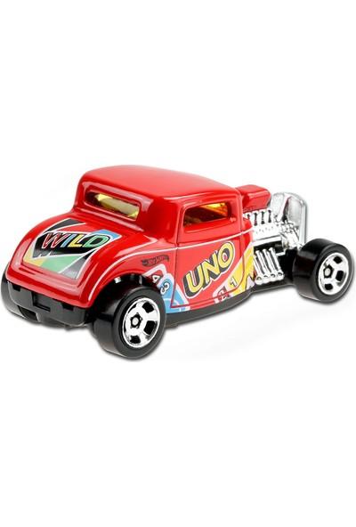 Hotwheels Mattel Games '32 Ford