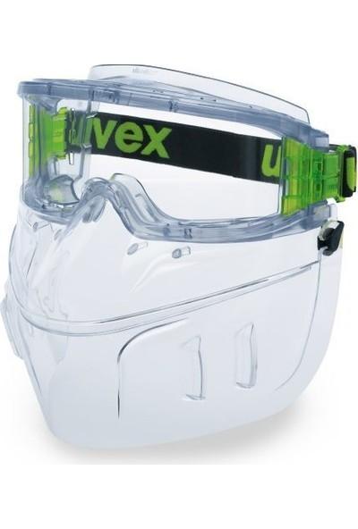 Uvex 9301318 Ultravision Için Yüz Koruma (Siperlik)