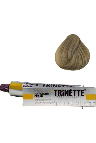 Trinette Tüp Boya 9 Açık Kumral 60 ml