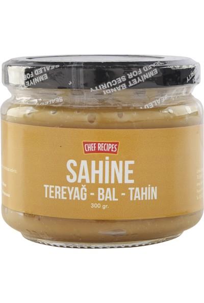 Chef Recipes Sahine 300 gr